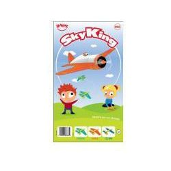 Samolot sky king - colibri
