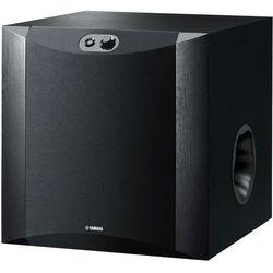 Głośnik basowy YAMAHA NS-SW300 Czarny