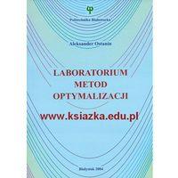 Laboratorium metod optymalizacji (opr. miękka)