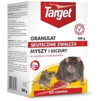 Rat control zwalcza myszy i szczury 2 x 100 g Tamark