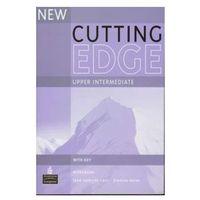 Cutting Edge. New Upper-Intermediate Workbook (opr. miękka)
