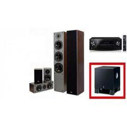 PIONEER VSX-930 + PRISM FALCON HT500 + SW030 - Kino domowe - Autoryzowany sprzedawca