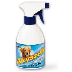 Certech Akyszek Odstraszacz dla psów spray 350ml