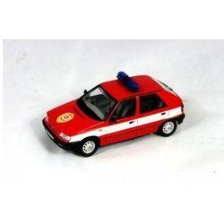 Abrex Skoda Felicia 1,3 GLXi 1994 Fire