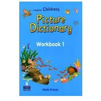 Longman Children's Picture Dictionary Workbook 1 (opr. miękka)
