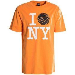 nowy wygląd najlepsze oferty na niska cena koszulka K1X - I Ball NY Tee orange (2230) rozmiar: M