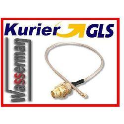 Konektor U.FL(f)-SMA(m) 20 cm