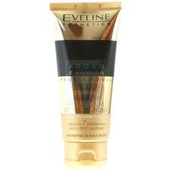 Eveline Krem do rąk i paznokci luksusowy Argan & Vanilla 100 ml
