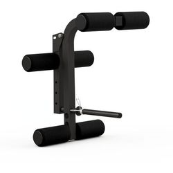 Prasa do ćwiczenia nóg do ławek Semi-Pro MS-A102 - Marbo Sport