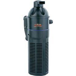 Pompa z filtrem do oczka wodnego Mauk UVC 863, czarna