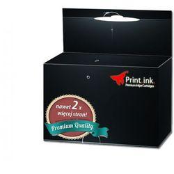 Tusz do HP 301XL DeskJet 1050 3000 3050 CH563EE
