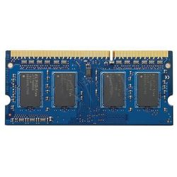 HP H6Y75AA DDR3L SO-DIMM 4GB 1600MHz (1x4GB)- wysyłka dziś do godz.18:30. wysyłamy jak na wczoraj!