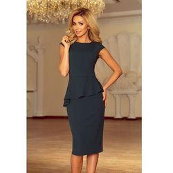 79b6f83cac suknie sukienki chi london (od 53-15 Dopasowana sukienka - ecru + ...
