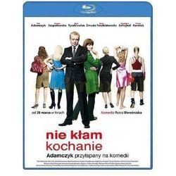 Film TIM FILM STUDIO Nie kłam kochanie