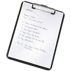 Deska z klipem LEITZ Bebop A4 czarna