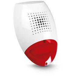 SD-3001 R Zewnętrzny sygnalizator optyczno-akustyczny