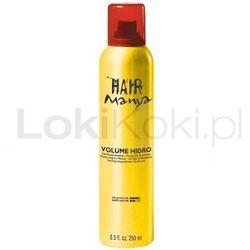 Hair Manya Volume Hidro Nawilżający żel w piance do włosów kręconych 250 ml Kemon