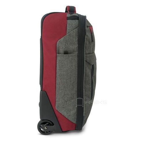 a429fe1602c5c Dakine Carry On Roller 40l torba podróżna na kółkach / walizka kabinowa /  czarna