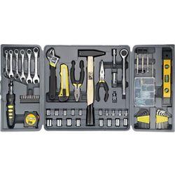Zestaw narzędzi TOPEX 38D215 (135 elementów)