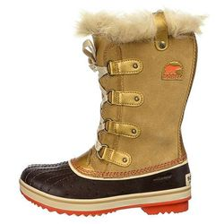 Zimowe buty Sorel