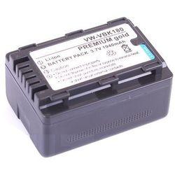Akumulator VW-VBK180 1940mAh