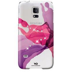 Etui WHITE DIAMONDS Liquids do Samsung Galaxy S5 Mini Różowy