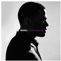 Maxwell - BLACKsummers'night