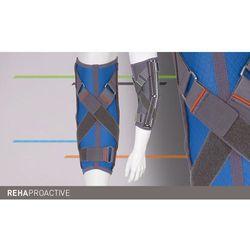 Aparat na przedramię i ramię szynowo-opaskowy REHAproactive Stabilizator, staw łokciowy, REHAproactive, ERH 42/1, aparat, szyna