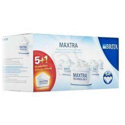 Brita wkłady filtrujące MAXTRA 5+1
