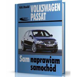 Volkswagen Passat od marca 2005 (opr. broszurowa)