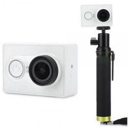 Kamera sportowa Xiaomi Yi Action Camera Kit Biały