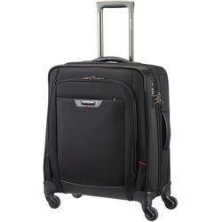 Wózek biuro SAMSONITE 35V09016 PRO-DLX4 13.3'' (4kola) komp,doku,kiesz,bag,czarn