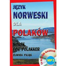 Język norweski dla Polaków (opr. twarda)