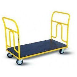 Wózek platformowy Zakrem WRN2-060/08C