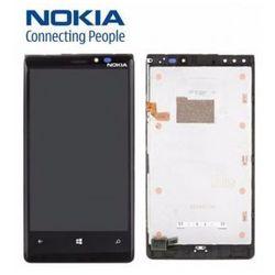 LCD DIGITIZER WYŚWIETLACZ NOKIA LUMIA 900