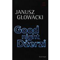 Good night Dżerzi - Wysyłka od 3,99 - porównuj ceny z wysyłką (opr. twarda)
