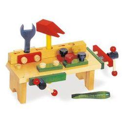 LEGLER Stół warsztatowy