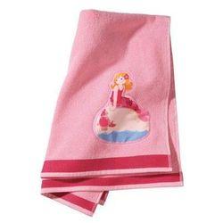 Ręcznik kąpielowy Syrenka