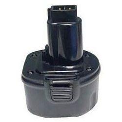 Bateria Black&Decker PS120 3000mAh 28.8Wh NiMH 9.6V