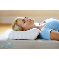 Poduszka ortopedyczna do spania - SISSEL DELUXE.