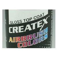 CREATEX Airbrush Colors 5604 Gloss Top Coat