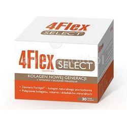 4Flex SELECT 30sasz
