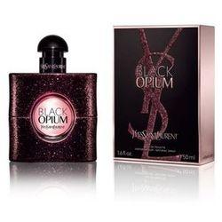 Yves Saint Laurent Opium Black, Woda toaletowa – Tester, 90ml