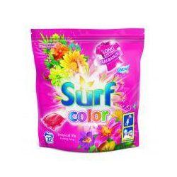 Surf Surf Color Kapsułki do prania Tropikalna Lilia & Ylang Ylang 1op.-32szt - 669550 Darmowy odbiór w 19 miastach!