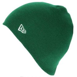 czapka New Era Original Basic Knit 3 - Kelly
