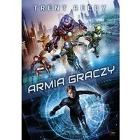 Armia graczy - Trent Reedy - ebook