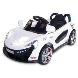 Toyz Aero Samochód na akumulator white