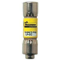 Bezpiecznik z opóźnieniem czasowym 10.3 mm x 38.1 mm 12 A 600 V/AC Wolny -T- Bussmann LP-CC-12 Zawartość 1 szt.