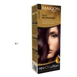 Marion RevOILution (W) farba do włosów bez amoniaku 124 Obierżyna 80ml