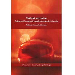 Taktyki wizualne - majówkowy szał CENOWY (opr. miękka)